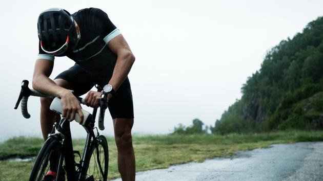 Hiit trainingen voor wielrenners